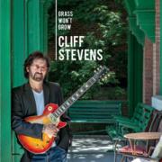 Cliff Stevens Grass Won't Grow400x394