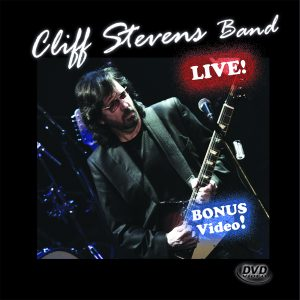 Cliff Stevens Live 2x2