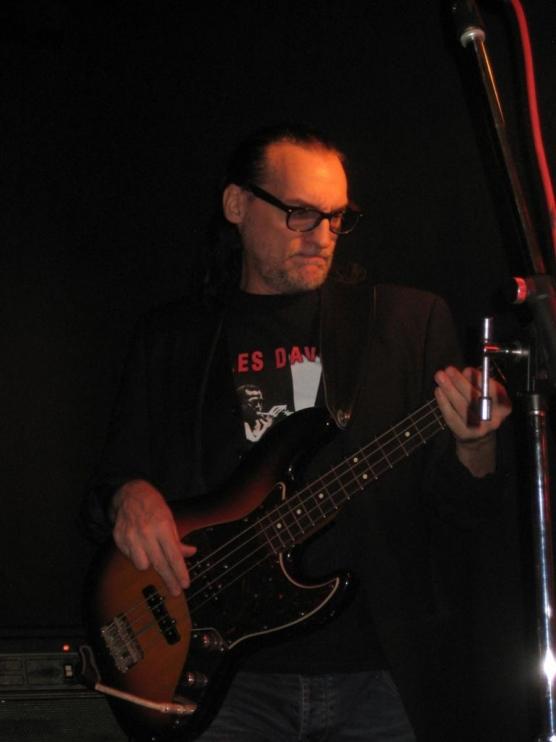 Cliff Stevens