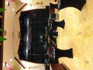 Royal Irene Theatre - Venlo, Netherlands