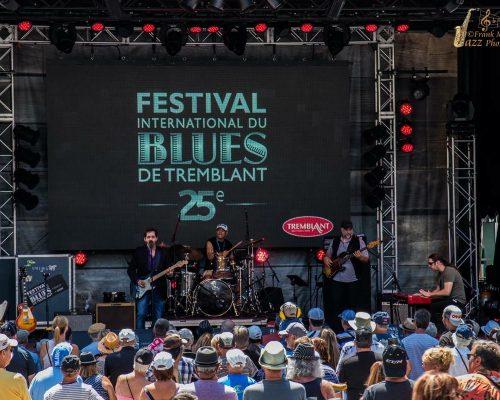 Festival International de Blues Tremblant